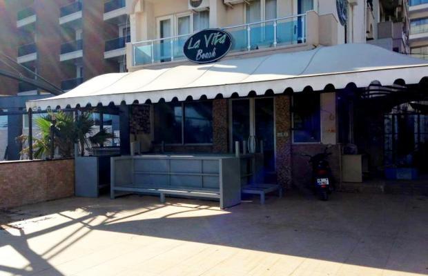 фото отеля La Vita Beach Hotel  изображение №1