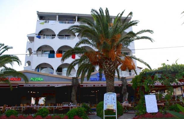фотографии Kontes Beach Hotel изображение №8