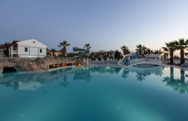 фотографии Club Tarhan Beach (ex. Majesty Club Tarhan Beach) изображение №28