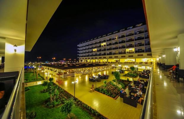 фотографии отеля Eftalia Aqua Resort изображение №15