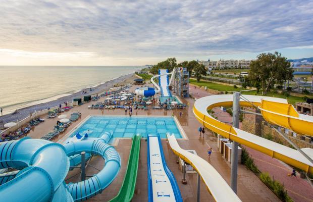фотографии отеля Eftalia Aqua Resort изображение №7
