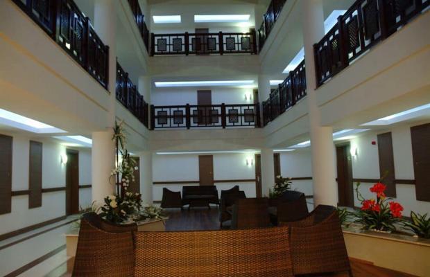фото отеля Ayka Vital Park изображение №45