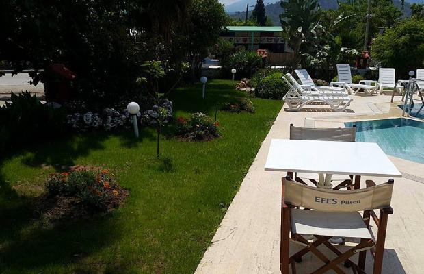 фотографии отеля Palma Rosa изображение №27