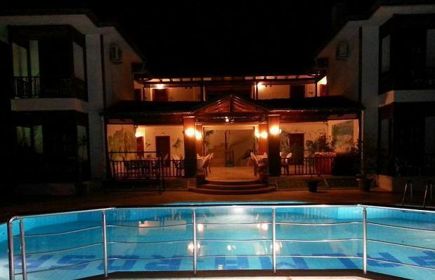 фотографии отеля Palma Rosa изображение №23
