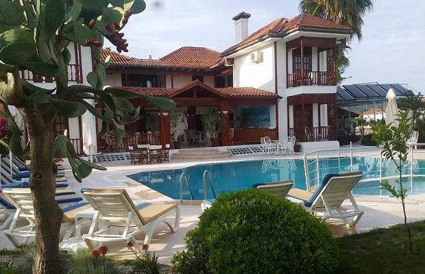 фотографии отеля Palma Rosa изображение №15