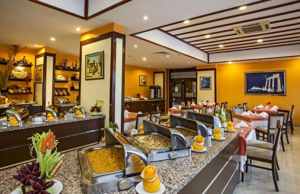 фотографии отеля Dosi изображение №11