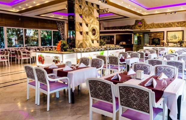 фотографии отеля Letoile Beach Hotel изображение №23