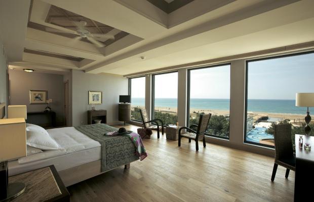 фото отеля  Lykia World & Links Golf Antalya (ex. Club Med Belek) изображение №17