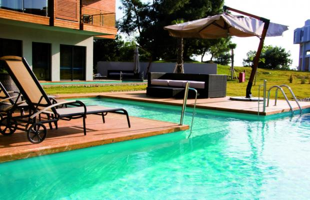 фотографии  Lykia World & Links Golf Antalya (ex. Club Med Belek) изображение №4