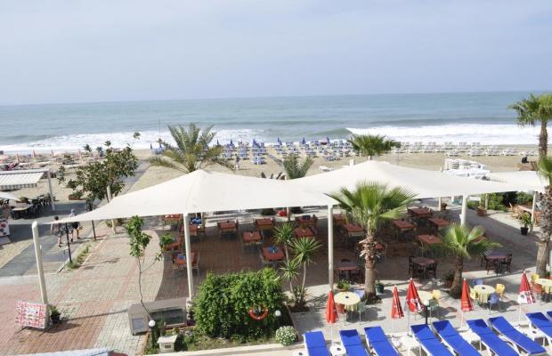 фотографии отеля Azak Beach изображение №23