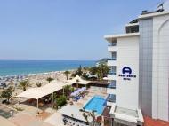 Azak Beach, 3*