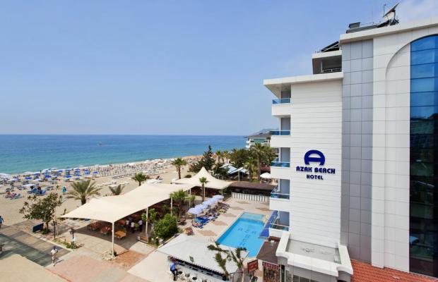фото отеля Azak Beach изображение №1