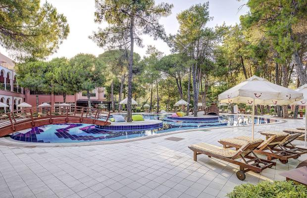 фотографии отеля TUI Magic Life Belek (ex. TT Hotels Club Magic Life Belek Imperial; TTH BC Belek) изображение №7