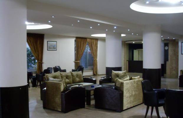 фотографии отеля Emir Fosse Beach изображение №23