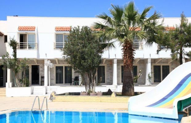 фотографии отеля Delfi Hotel & Spa изображение №15