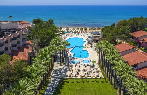 фото отеля Melas Holiday Village изображение №1