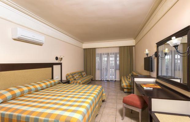 фотографии отеля Melas Holiday Village изображение №3