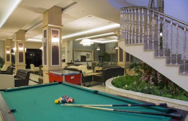 фото отеля Merve Sun Hotel Spa изображение №9