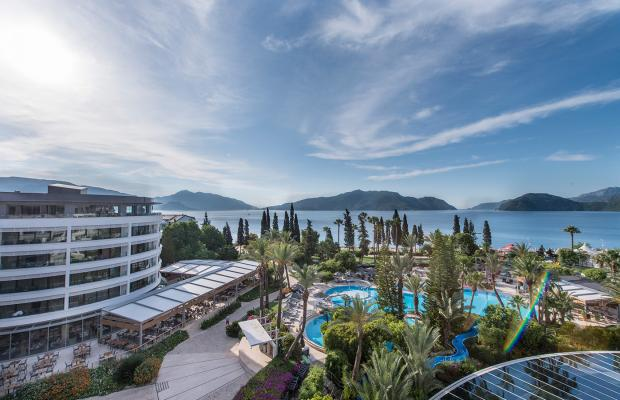 фотографии D Resort Grand Azur (ex. Maritim Grand Azur) изображение №28