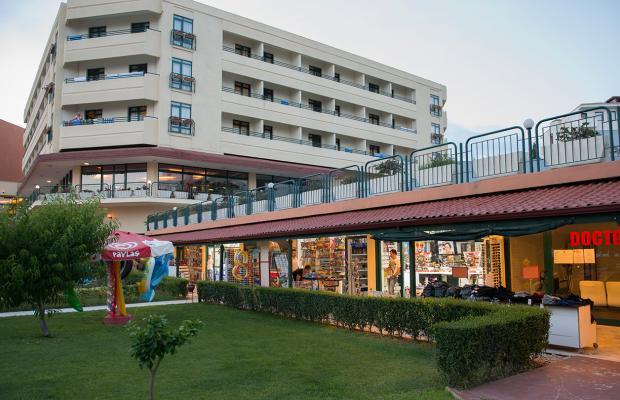 фотографии отеля Miramare Beach изображение №23