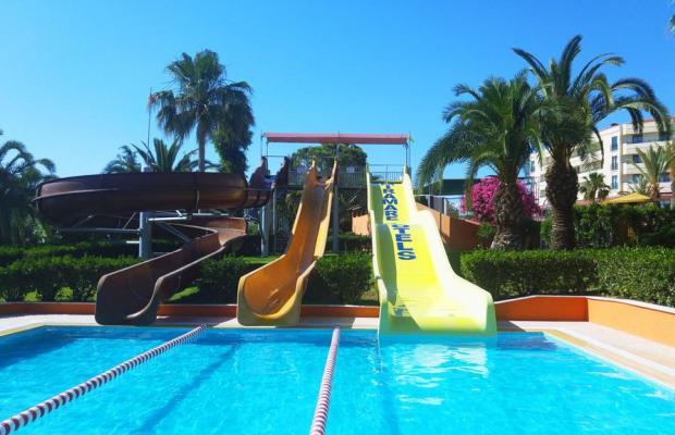 фото отеля Miramare Beach изображение №21