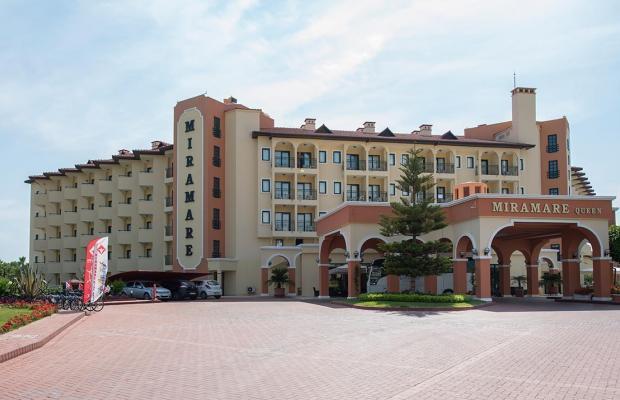 фотографии отеля Miramare Queen изображение №35