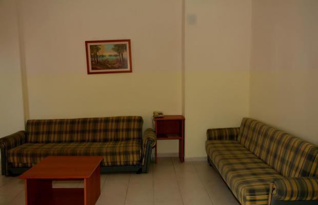 фото Melissa Garden Apart Hotel изображение №30