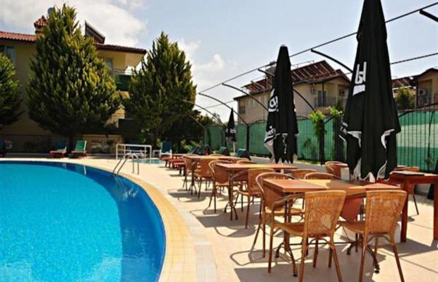 фотографии Melissa Garden Apart Hotel изображение №12