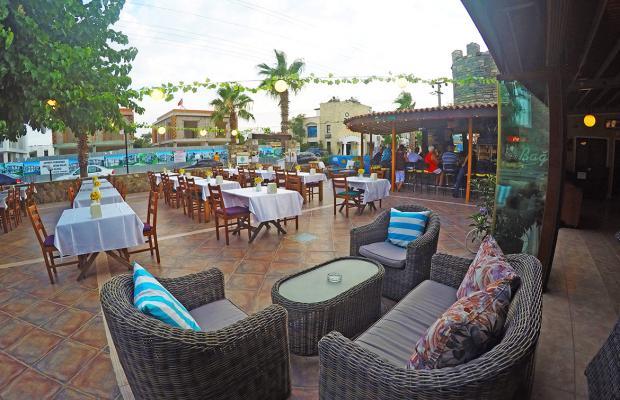фотографии Bagevleri Hotel & Garden Restaurant изображение №20