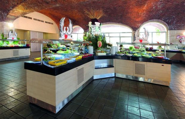 фото отеля Marmaris Resort & Spa изображение №21