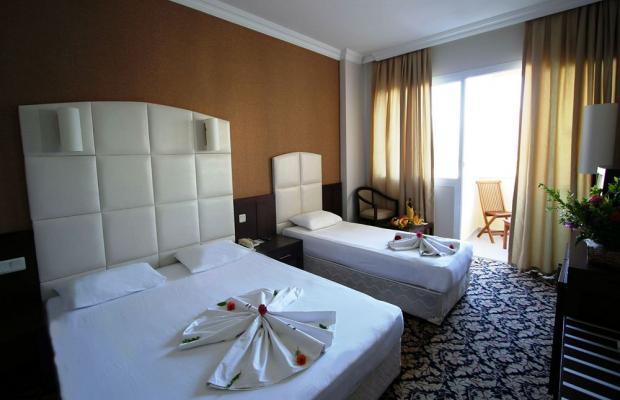 фото Marmaris Resort & Spa изображение №14