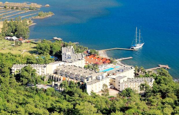 фото отеля Marmaris Resort & Spa изображение №1