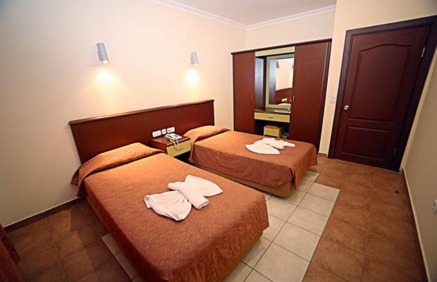 фотографии Banana Hotel изображение №4