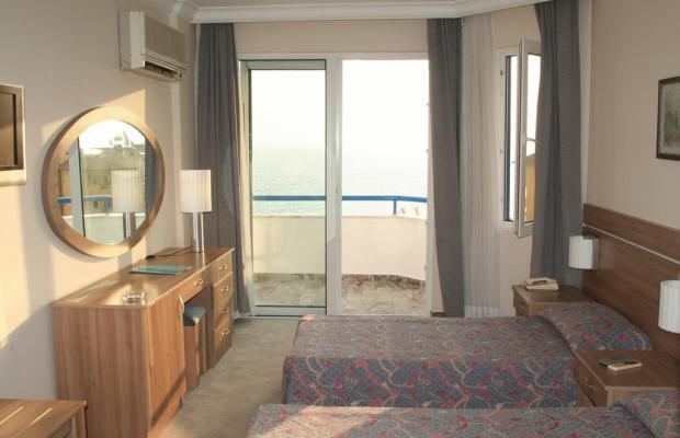 фотографии отеля Elysee Beach изображение №15