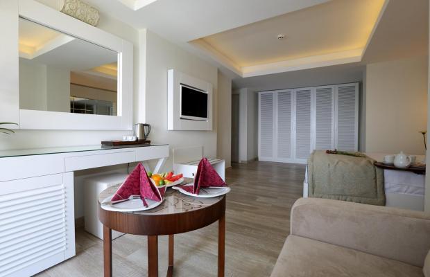 фото отеля Mavi Deniz изображение №21
