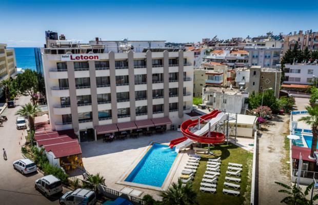 фото отеля Hotel Letoon изображение №1