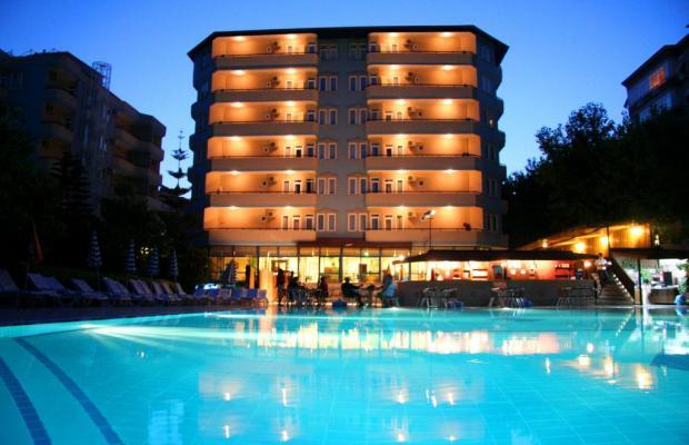 фото отеля Elysee Garden Apart Hotel изображение №1