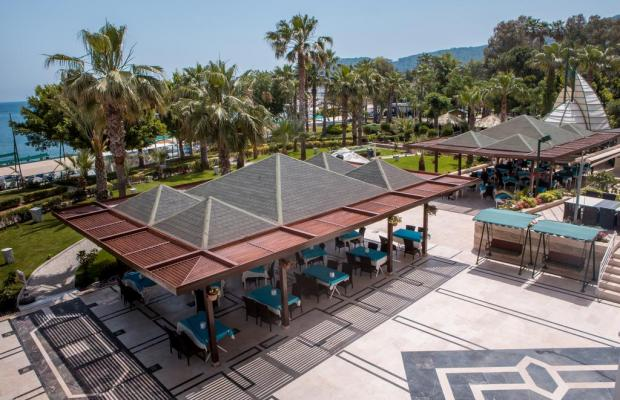 фотографии Mine Hotels L'ancora Beach Hotel (ex. Pegasos) изображение №12