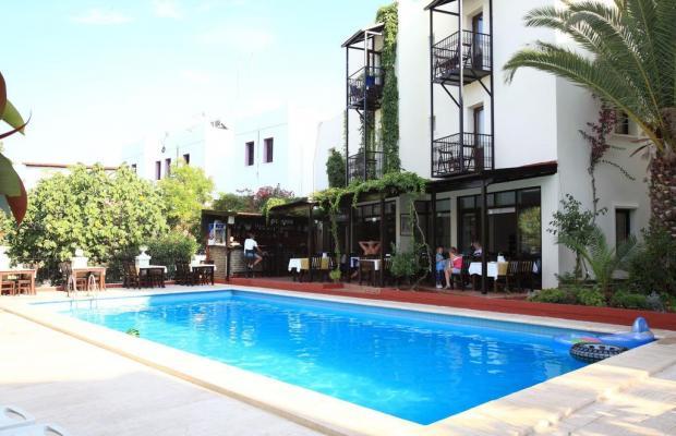 фото отеля Paloma изображение №1