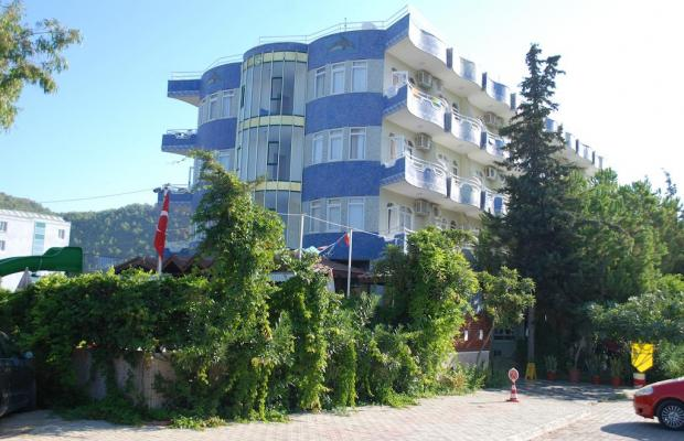 фотографии отеля Selinus Beach Club Hotel изображение №15