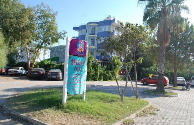 фотографии Selinus Beach Club Hotel изображение №12