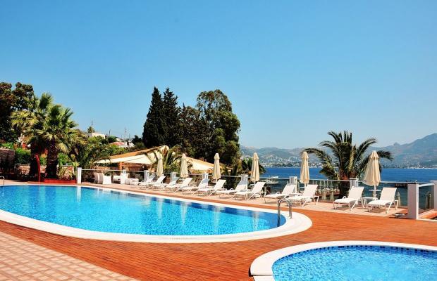 фотографии отеля Avantgarde Hotel Yalikavak (ex. Mejor Costa Hotel) изображение №11