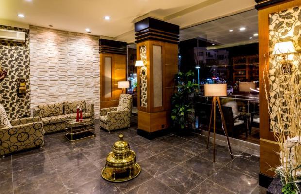 фотографии отеля Ketenci Hotel изображение №15