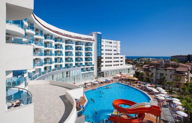 фотографии Narcia Resort изображение №28
