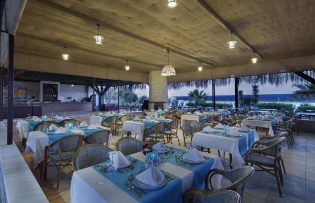 фотографии отеля Nashira Resort Hotel & Spa (ex.Nashira Sunflower) изображение №27