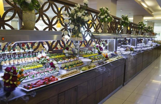 фото Nashira Resort Hotel & Spa (ex.Nashira Sunflower) изображение №14