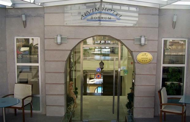 фотографии отеля Alvin Hotel изображение №7