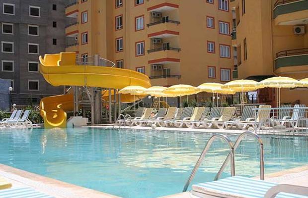 фото отеля Sunny Beach изображение №1