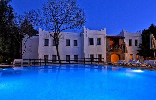 фото Atrium Hotel Bodrum (ex. Bonita Oner) изображение №22