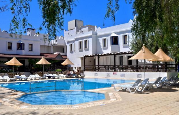 фотографии Atrium Hotel Bodrum (ex. Bonita Oner) изображение №20